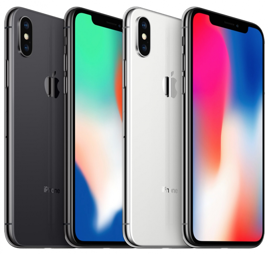 O2 Free Business L 2.0 + iphone X nur 50,00€* mtl.